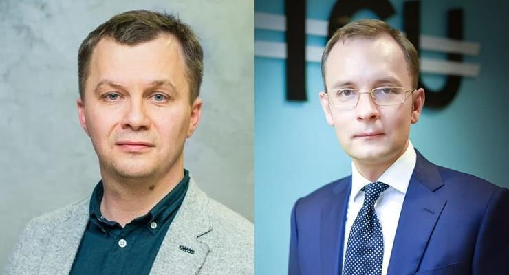 Учредитель ICU Макар Пасенюк стал сопредседателем Совета директоров Киевской школы экономики