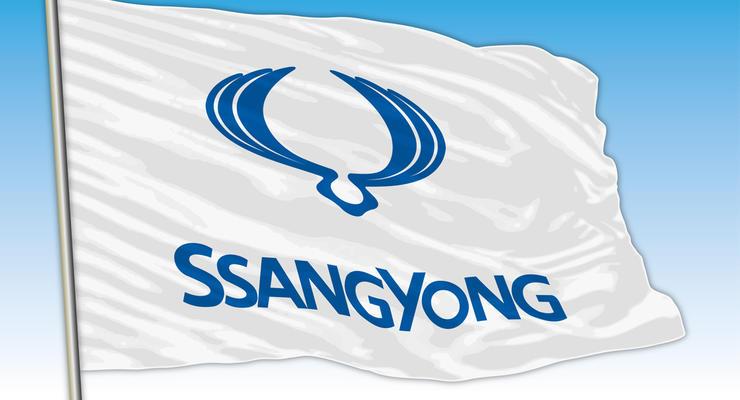 SsangYong обанкротился: Что об этом известно