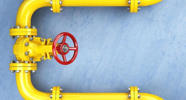 """""""Нафтогаз"""" снова повысил цены на газ для теплоэнерго"""