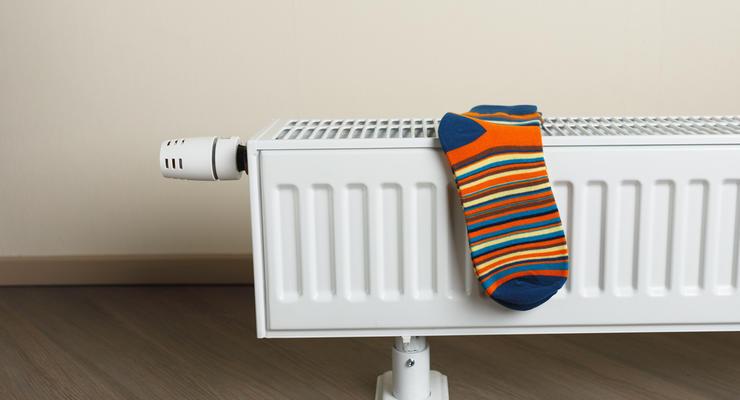 В Украине выросли тарифы на отопление: Решение НКРЭКУ