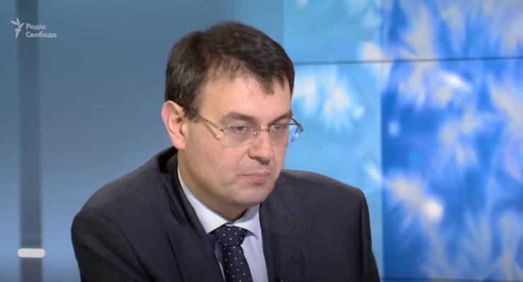 Теневая экономика в Украине достигает 50% - Гетманцев