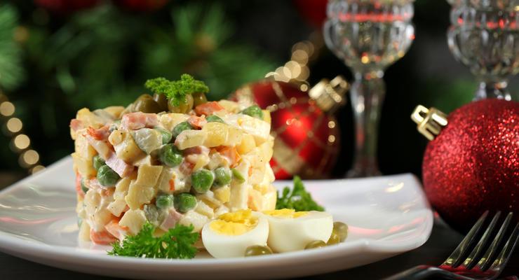 Индекс оливье: Сколько придется заплатить за новогодний салат для встречи 2021 года