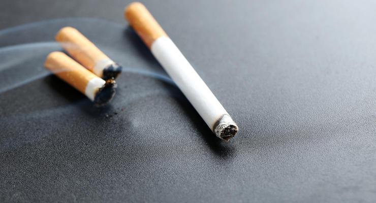 Подорожают ли табачные изделия купить сигареты легат