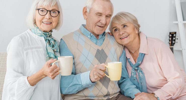 Как выросла средняя пенсия за 2020 год: Данные Минсоцполитики