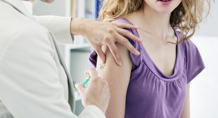 В Украину будут поставлять китайскую вакцину от коронавируса