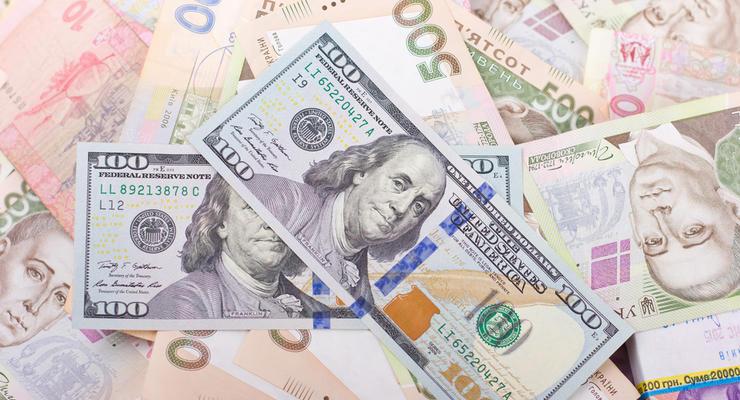 Курс валют на 31.12.2020 - 04.01.2021: Евро и доллар выросли после новогодних праздников