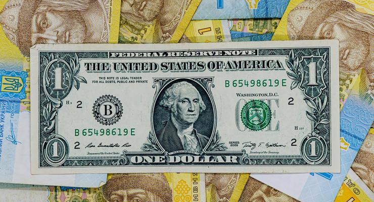 Курс доллара-2021: Какие вызовы ждут гривну в новом году