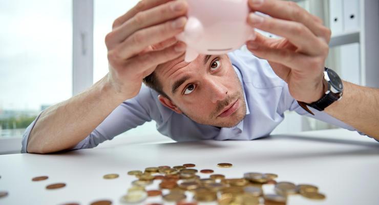 Бизнес настроен очень пессимистично - Нацбанк