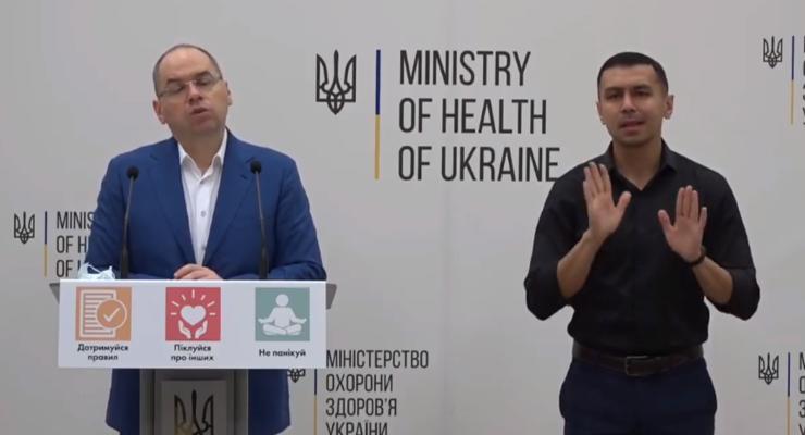 Степанов объявил запрет продажи повседневных товаров в карантин фейком