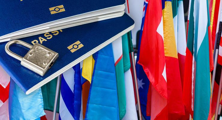 Паспортный рейтинг: Что изменилось из-за коронавируса и где там Украина