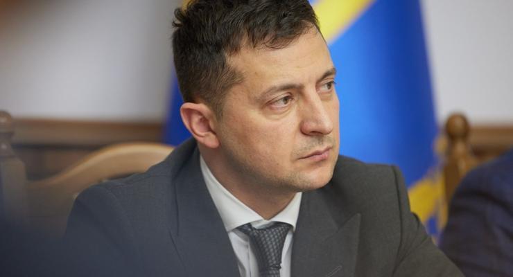 """Сколько Зеленскому принес """"95 квартал"""": Декларация президента"""
