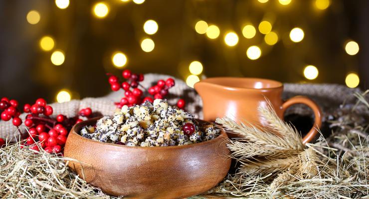 Индекс кутьи: Сколько придется заплатить за традиционное блюдо на Рождество
