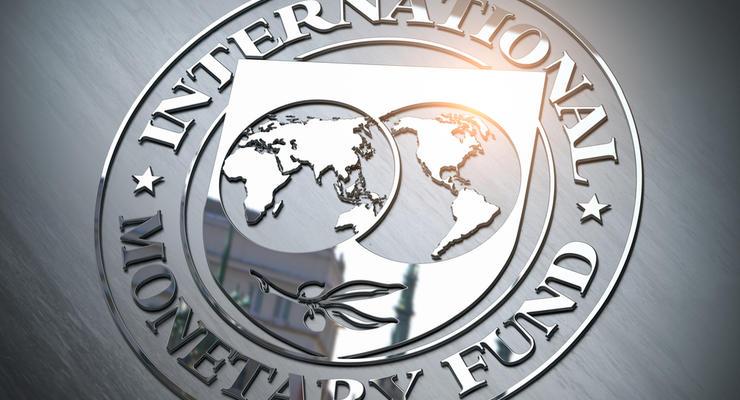 Сколько Украина заплатит МВФ в 2021 году: Цифра