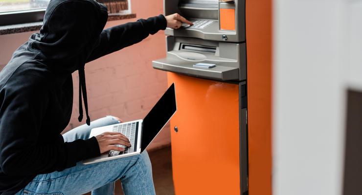 Мошенники у банкоматов: Как защитить свои деньги