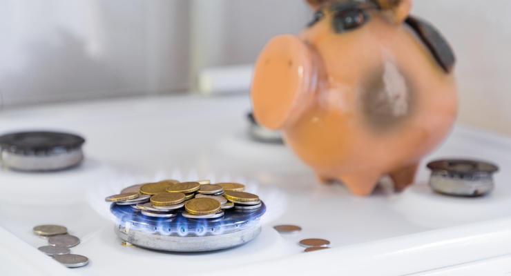 В Украине могут снова изменить тарифы на газ