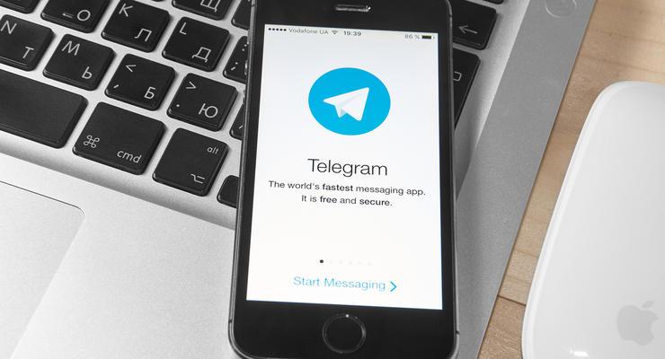 Миллиард для Telegram: Дуров ищет новые инвестиции