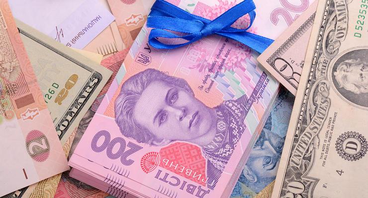 Гривна в 2020 году упала к доллару на 20% - Минэкономики