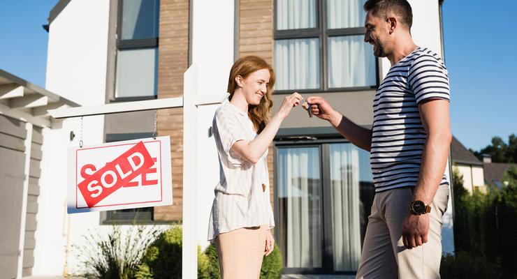 Украинцы смогут купить информацию о недвижимости: Что почем