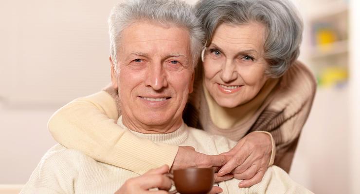 В Украине выросли пенсии: Сколько выплачивают пенсионерам