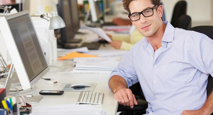 Популярные вакансии в Украине 2020: Кому были готовы платить работодатели