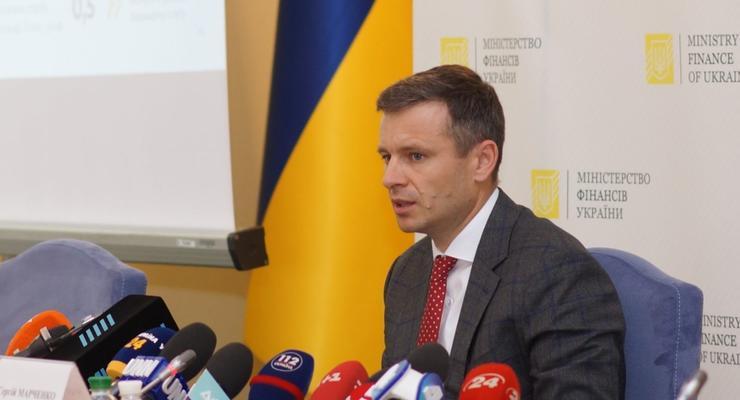 Марченко: Дефолт Украины в 2021 году исключен