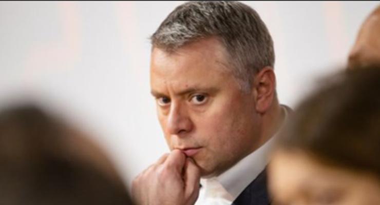 """Витренко назвал массовые выплаты субсидий """"ненормальным"""" явлением"""