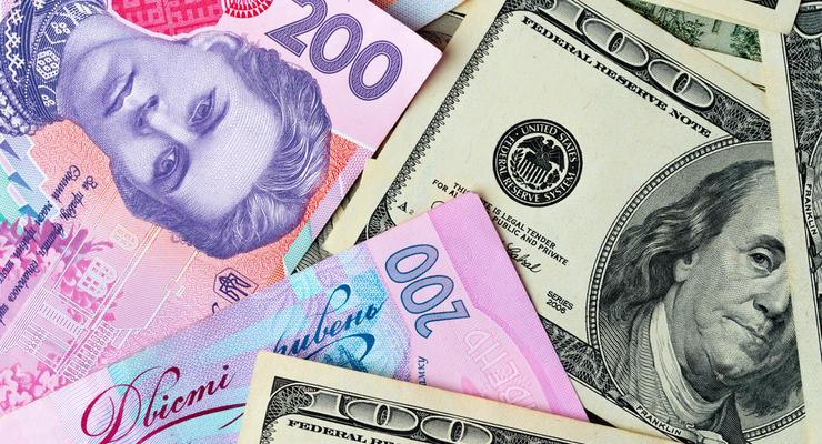Курс валют на 25.01.2021: Гривна начала расти, доллар и евро снова упали в цене