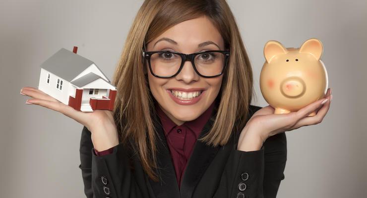 НБУ: Спрос на ипотеку растет рекордными темпами