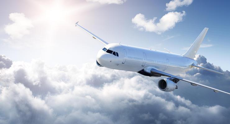 Криклий рассказал, когда в Украине восстановят международное авиасообщение