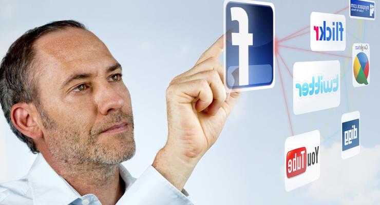 Гетманцев рассказал про налог на Google, Facebook и другие IT-компании
