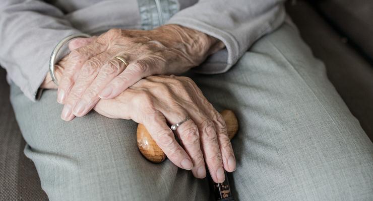 В Украине упадут пенсии: глава НКЦБФР рассказал подробности
