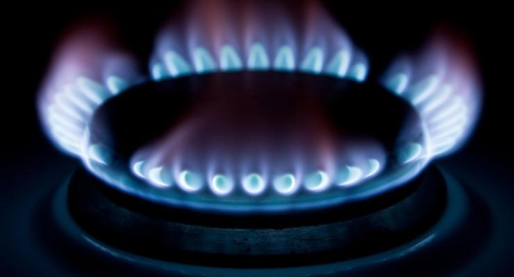 Поставщики окончательно опубликовали цены на газ на февраль