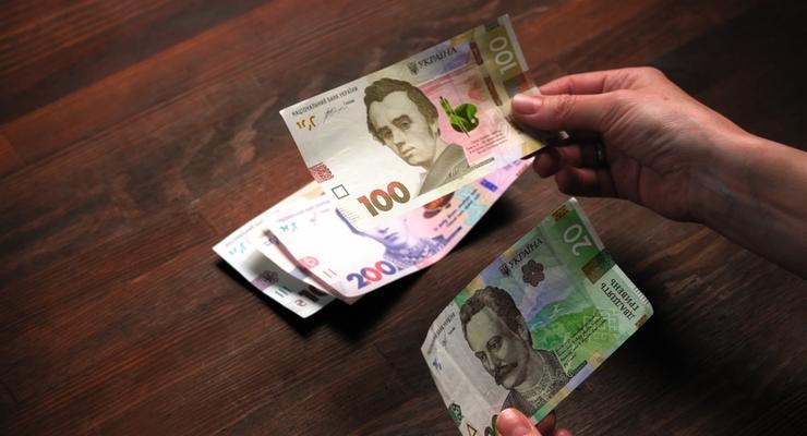 80% украинских пенсионеров живут за чертой бедности - исследование