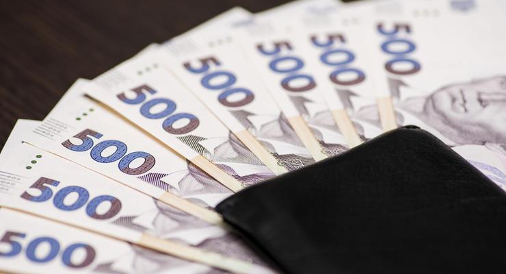 НБУ спрогнозировал ситуацию со средними зарплатами в 2021 году