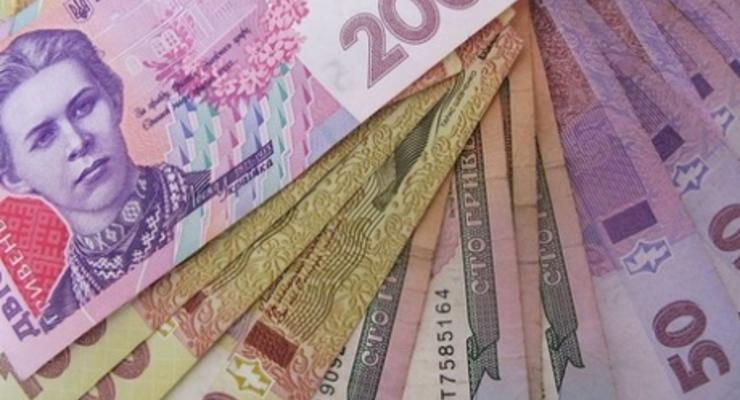 В Украине за время локдауна собрали в 1,5 раза больше налогов