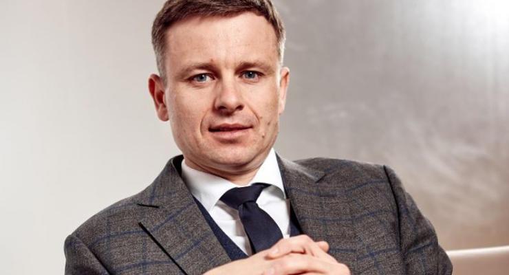 Марченко спрогнозировал колебания курса гривны на ближайшие месяцы