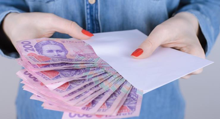 Минимальная зарплата в Украине 2021: сумма, детали