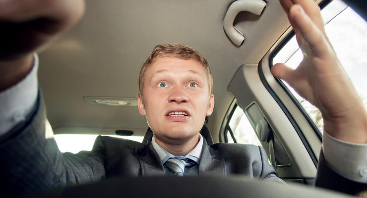Надлежащий пользователь авто в Украине: как зарегистрироваться