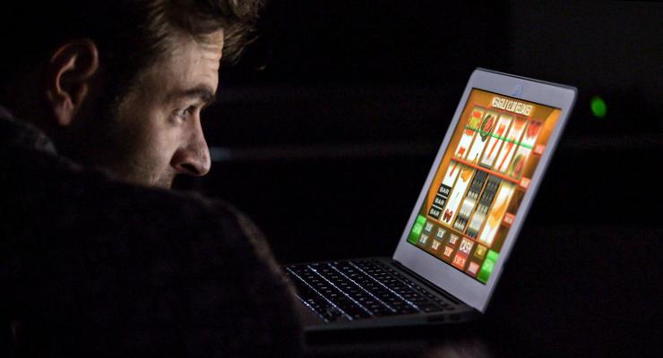 В Украине откроют первое онлайн-казино: Лицензию уже выдали