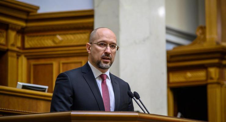 Адаптивный карантин в Украине вернут в ближайшее время - премьер