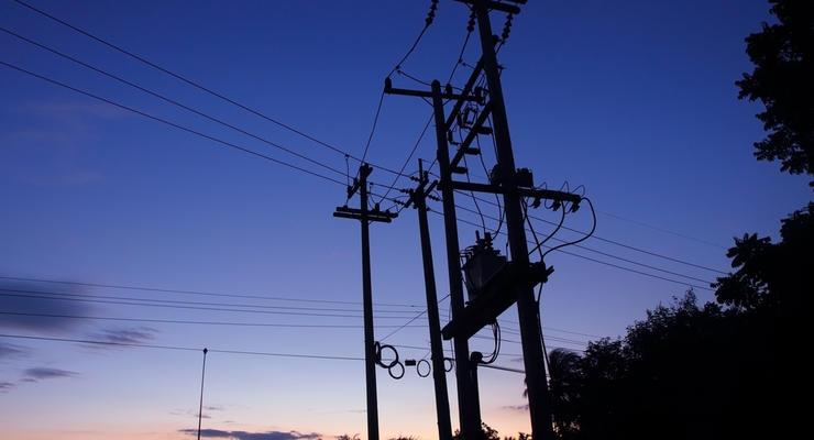 Аварийное отключение электричества в Украине могут вернуть - НКРЭКУ
