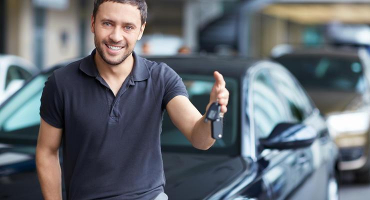 Купить авто онлайн: в Украине изменят процедуру регистрации