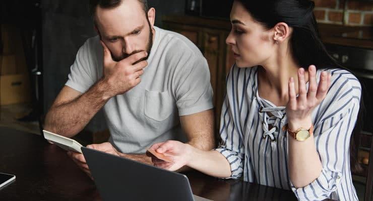Реестр должников в Украине: Как проверить себя онлайн