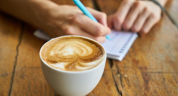 Кофе в Украине: Откуда его привозят в страну