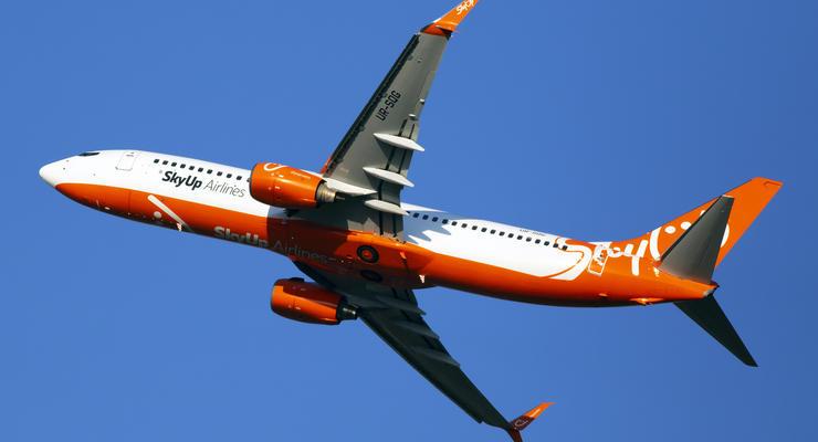 SkyUp запустила новые рейсы: куда и почем