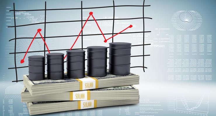 Рост цены на нефть: прогнозы США