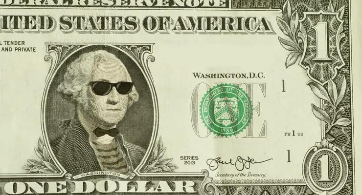 Курс доллара не превысит 30 грн до 2024 года - прогноз правительства