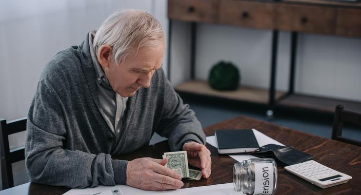 Пенсии за рубежом: сколько выплатили украинцам