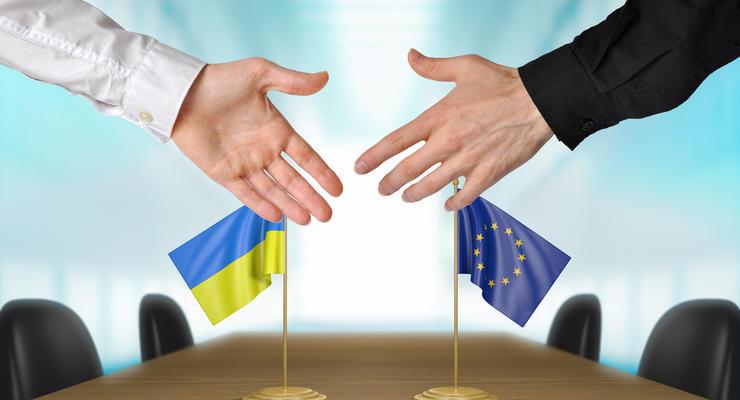 ЕС поддержит украинский бизнес: Названа сумма кредита для Украины