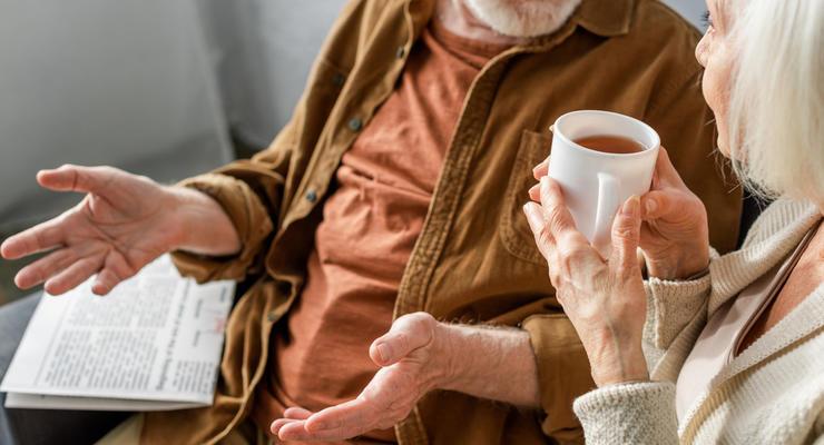 Накопительная система пенсий в Украине: когда ждать